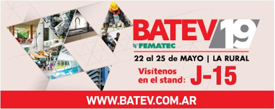 BATEV 2019 - FEMATEC